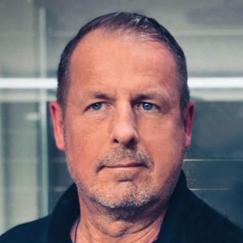 Norbert Schulz-founder Forest Lemonade