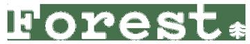 Logo Forest Lemonade